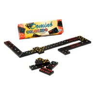 Domino-Madeira-Xalingo