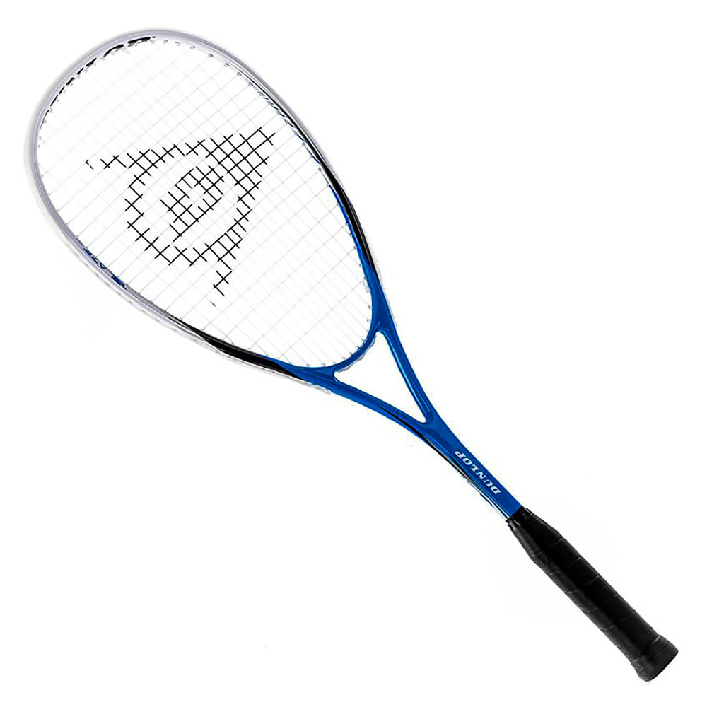 Raquete De Squash Dunlop Blaze Cor: COR UNICA - Tam: UN