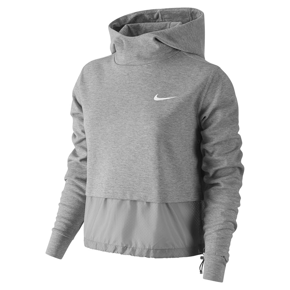 Blusa Nike Advance 15 Fleece Hoody 72571 Cor: CZA - Tam: G