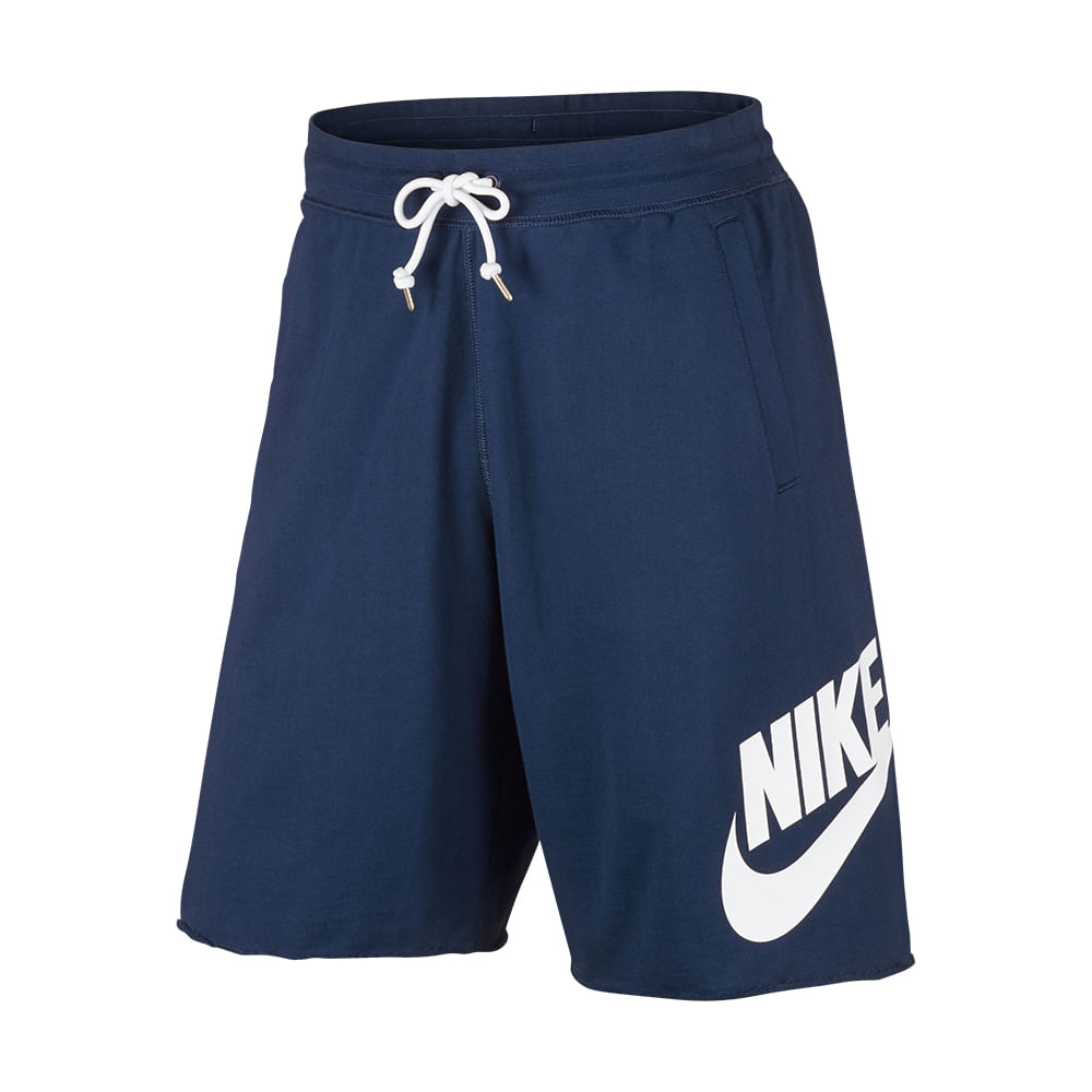Bermuda Nike Ft Gx Cor: MAR - Tam: G