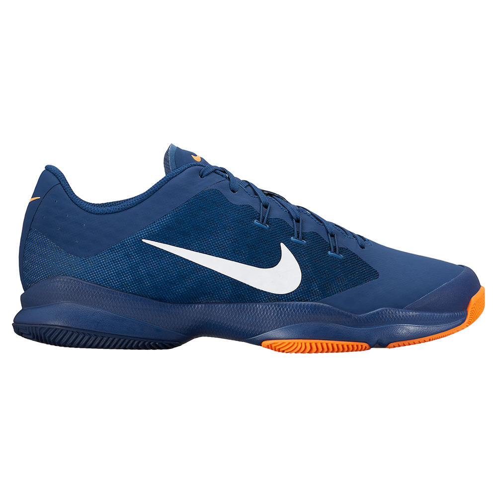 Tênis Para Tennis Nike Air Zoom Ultra Cor: MAR / LAR - 401 - Tam: 39