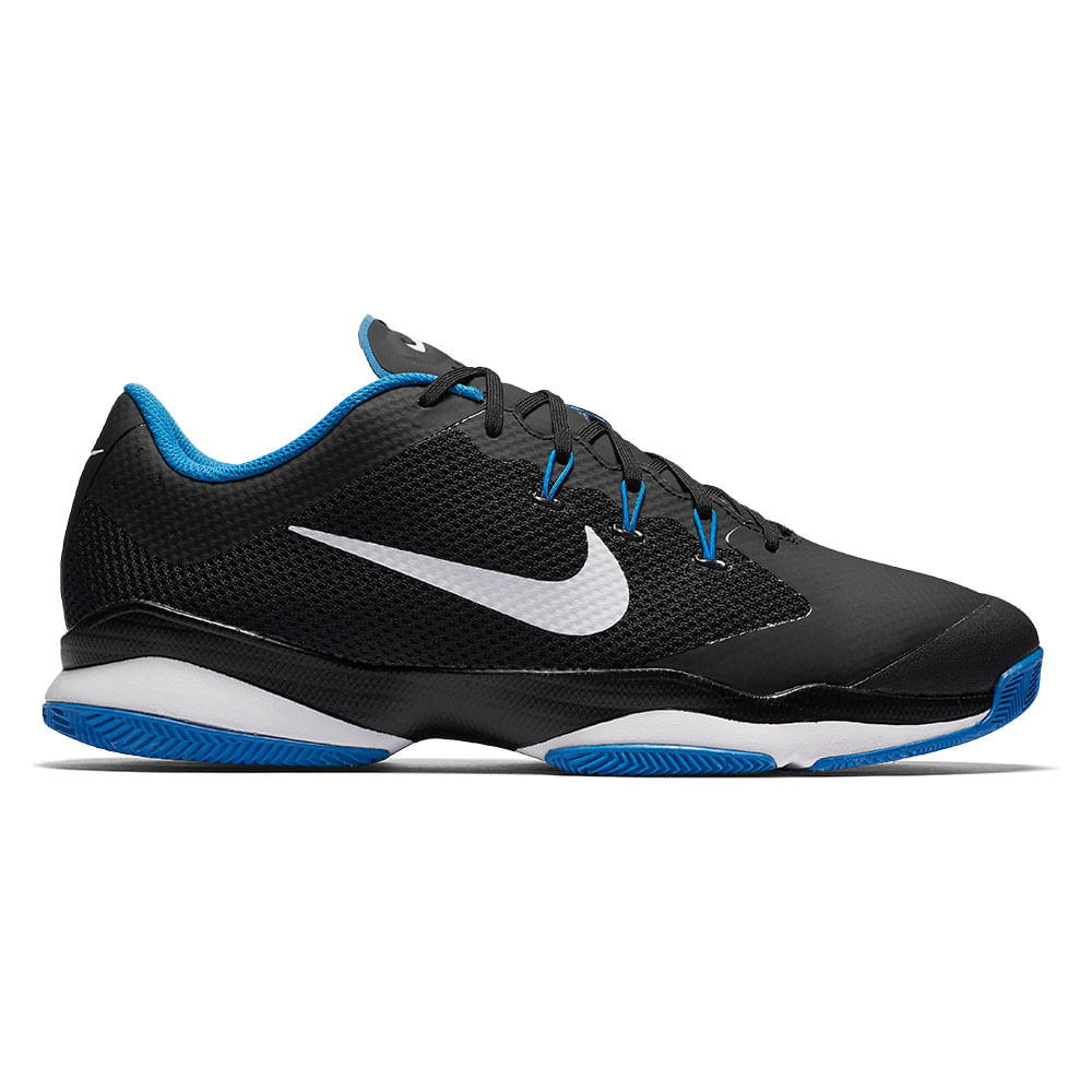 Tênis Para Tennis Nike Air Zoom Ultra Cor: PTO / ROY - 001 - Tam: 43