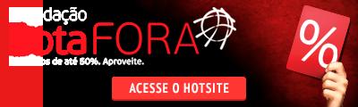 Bota Fora - Celular | 400x120