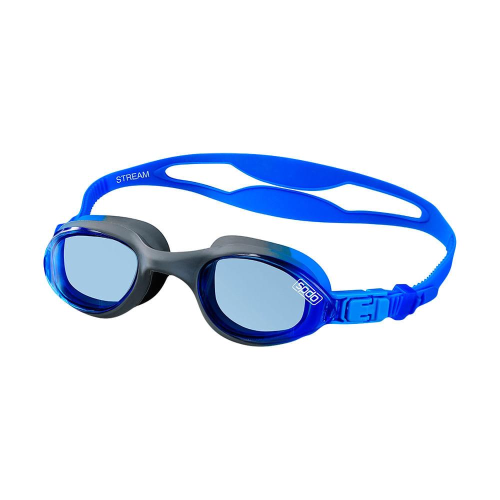 6a0cd2f04142d Óculos De Natação Speedo Stream