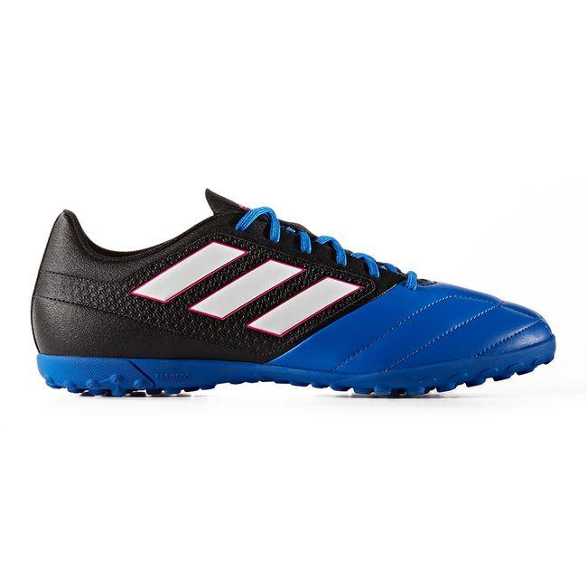 Chuteira Futebol Society Adidas Ace 17.4 Tf 07dd5c11502a7