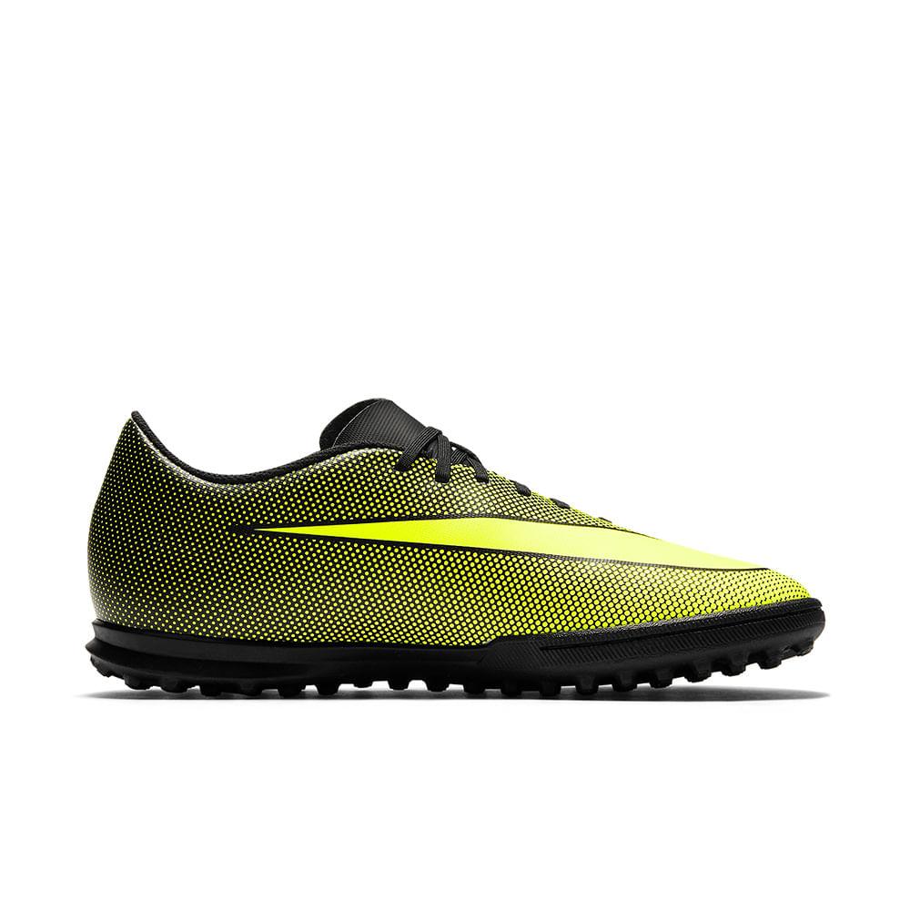 4c1cc45819 Chuteira Society Nike Bravatax Ii - A Esportiva