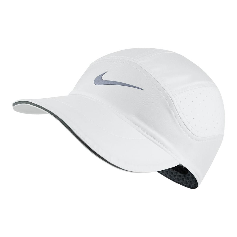 abe73715eb Boné Running Nike Aerobill Tw Elite