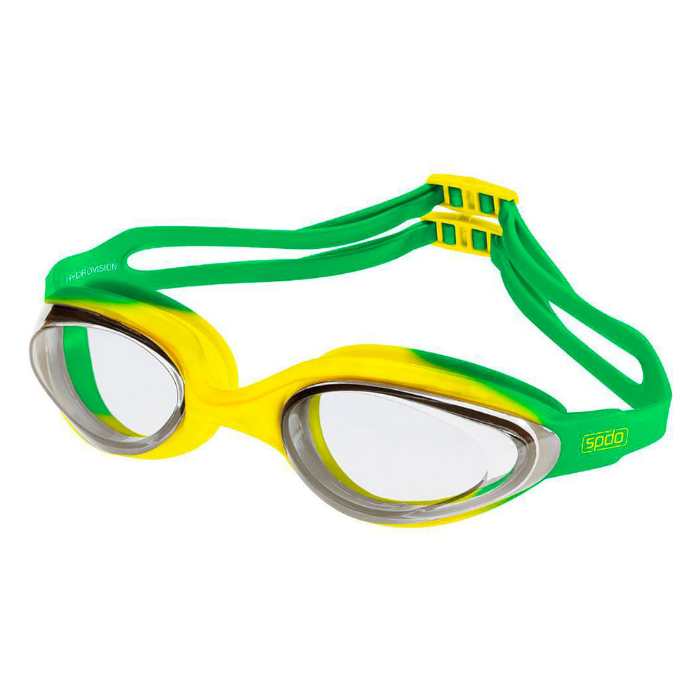4e5c1ca7f Óculos De Natação Speedo Hydrovision