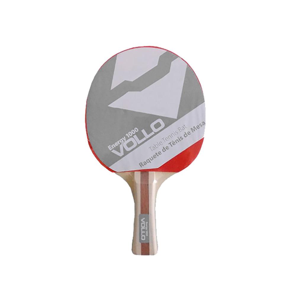 9f593c05b Raquete Tênis De Mesa Vollo Energy 1000