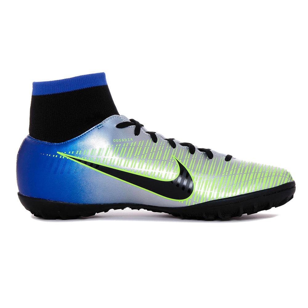 nowy produkt o rozsądnej cenie lepszy Chuteira Futebol Society Nike Neymar Jr Mercurialx Victory 6 ...