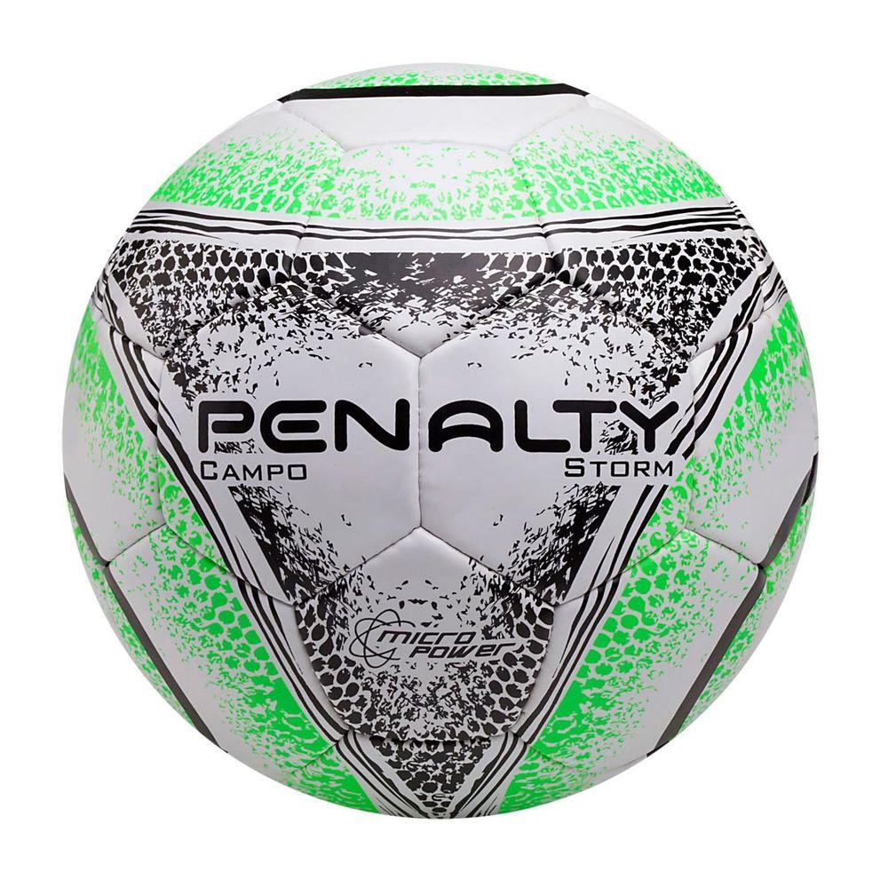 Bola Futebol De Campo Penalty Storm C C 2be6e66413a2b