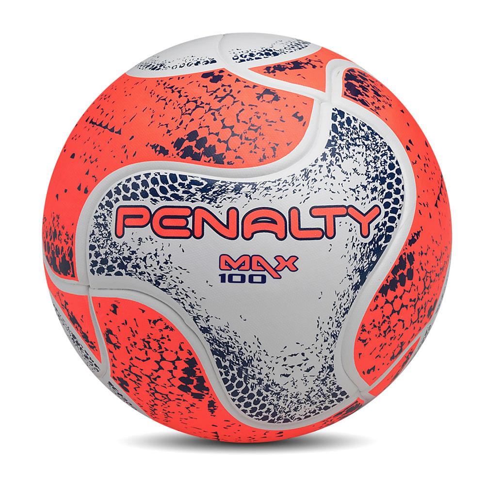 bola futsal penalty max 100 termotec infantil - bola de futsal penalty ... df944f09ff786