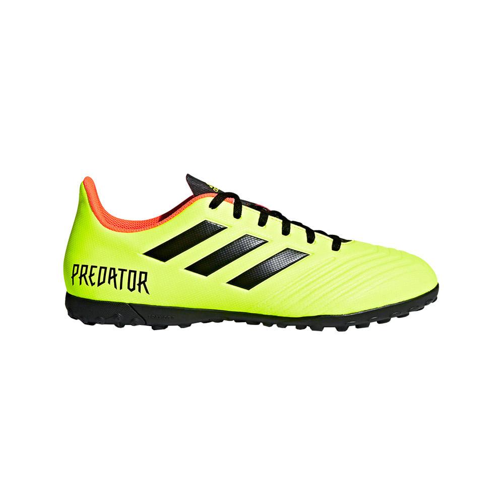 c7067329b5 Chuteira Society Adidas Predator Tango 18.4