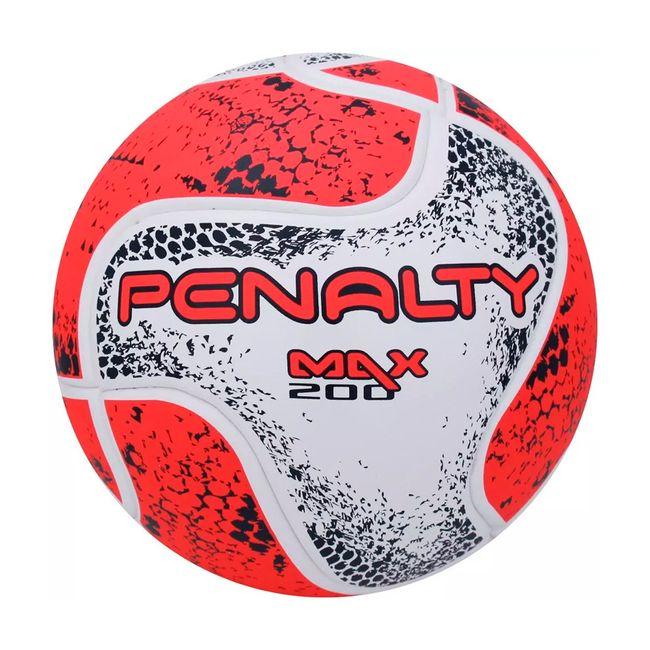 Bola Futsal Penalty Max 200 Term Viii - BOLA FUTSAL PENALTY MAX 200 TERM  VIII - BCO CER UN 37d22588d80c1