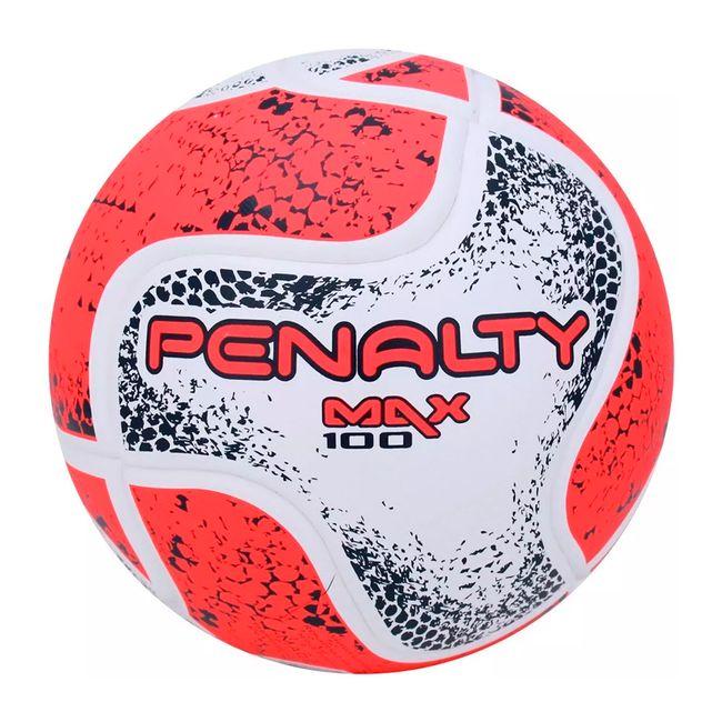 Bola Futsal Penalty Max 100 Term Viii - BOLA FUTSAL PENALTY MAX 100 TERM  VIII - BCO CER UN 997bcc23f80dc