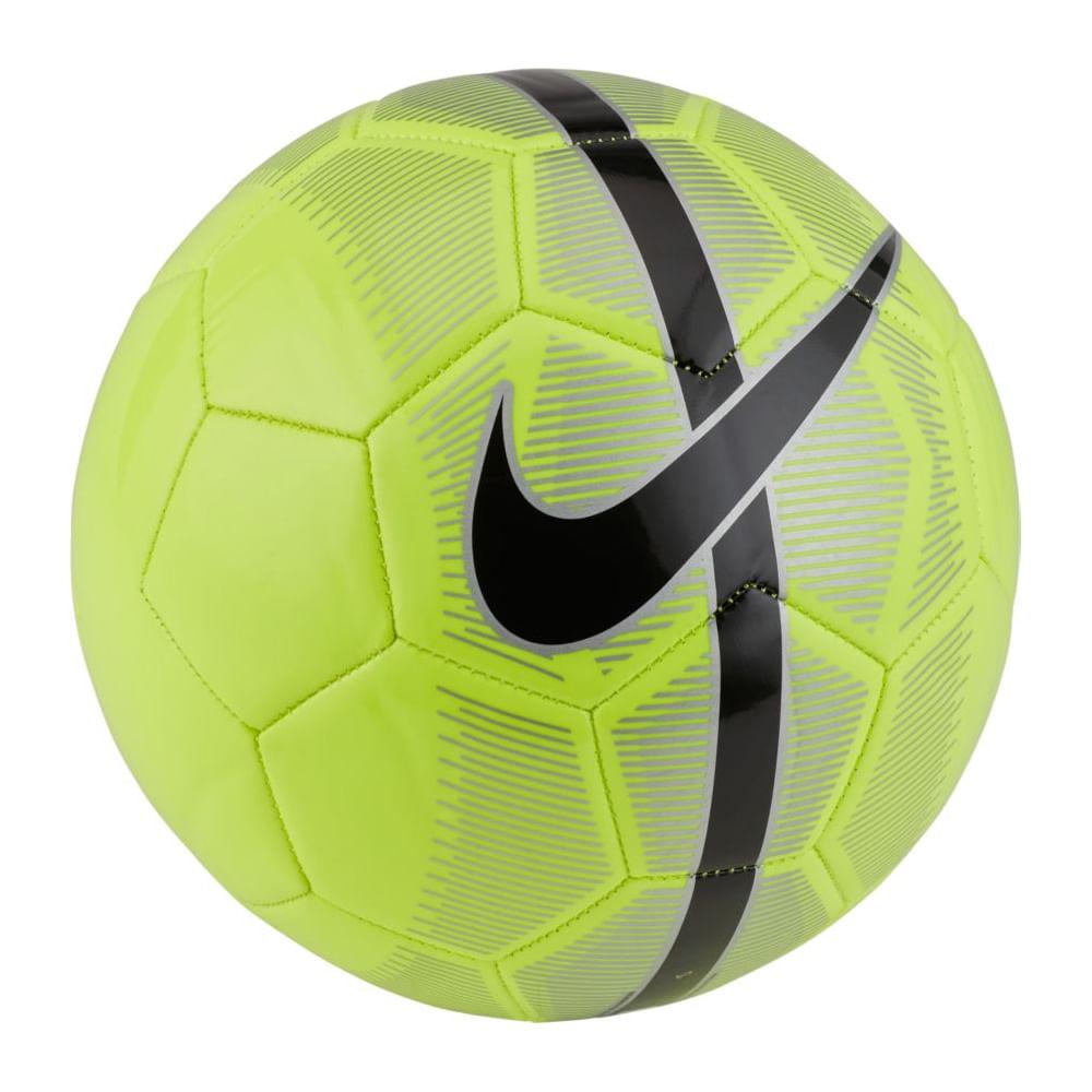 Bola Futebol De Campo Nike Mercurial Fade 6e08ebaf1deaf