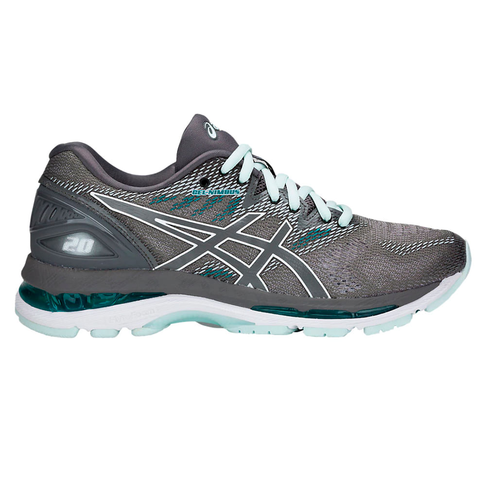 Tênis Running Asics Gel-Nimbus 20 Feminino e545f93a1e1b1