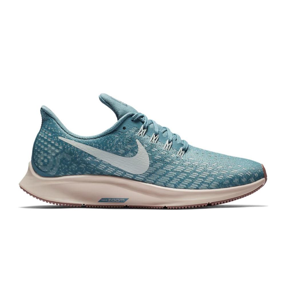 cfa5416b65 Tênis Running Nike Air Zoom Pegasus 35 Feminino