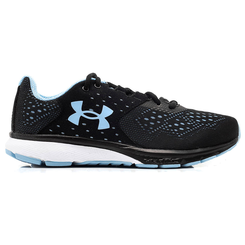 64fedb13d7 Tênis Running Under Armour Charged Rebel Feminino - A Esportiva
