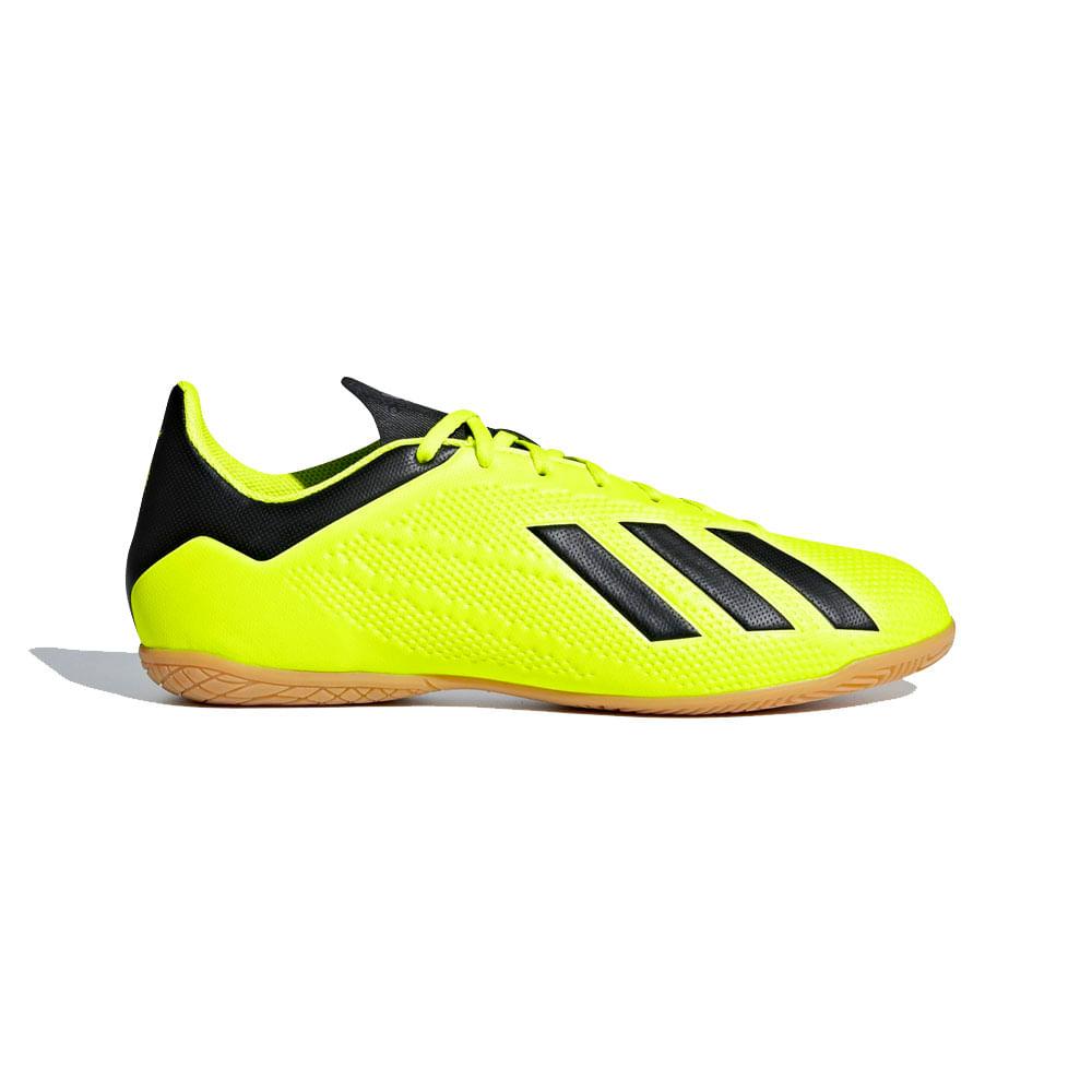 f54fbbd6f446f Chuteira Futsal Adidas X Tango 18.4 In - A Esportiva