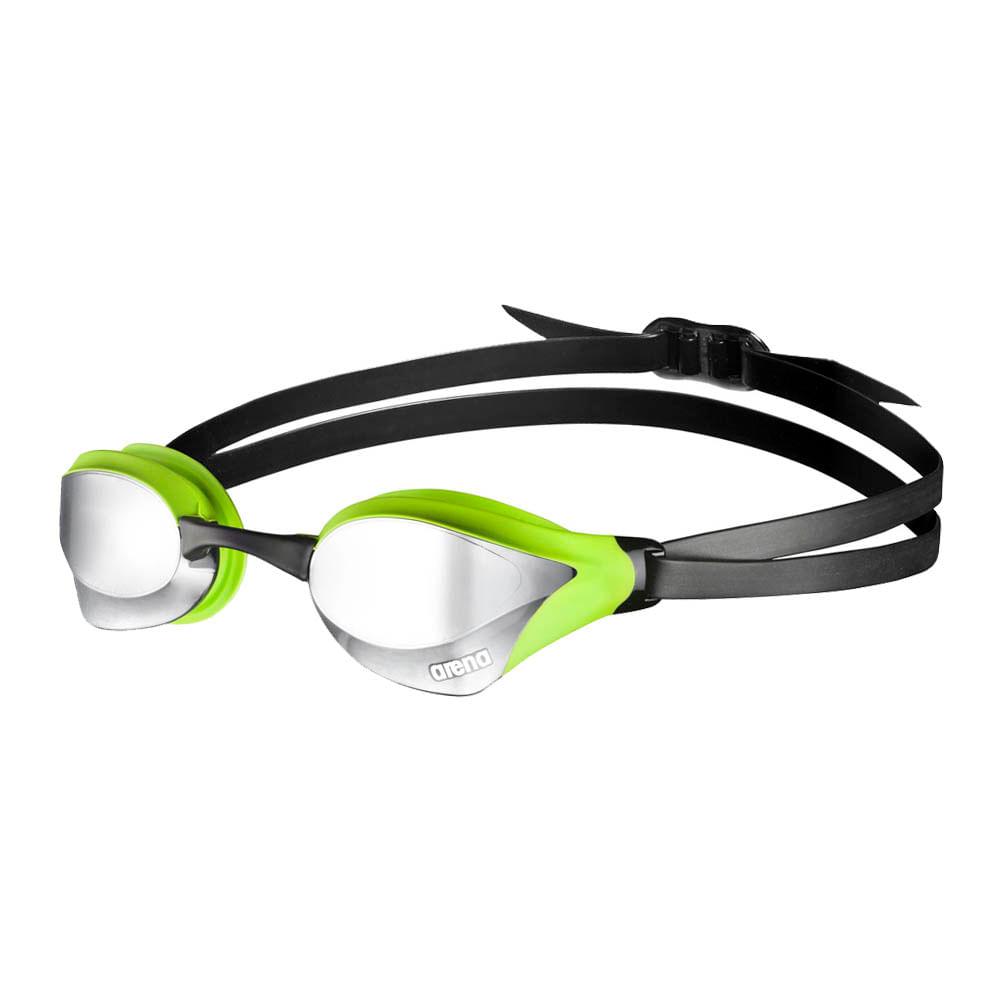 0ab136a8a Óculos De Natação Arena Cobra Core Mirror