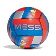 eb81e412aa224 Bola Futebol De Campo Adidas Messi Q1 Capitano