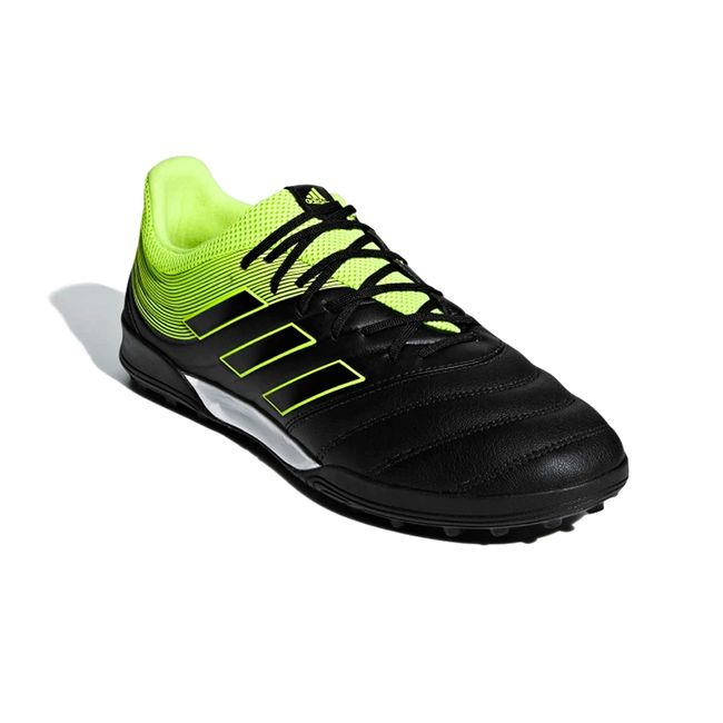 Chuteira Futebol Society Adidas Copa 19.3 Tf 9e49d6219a1c3