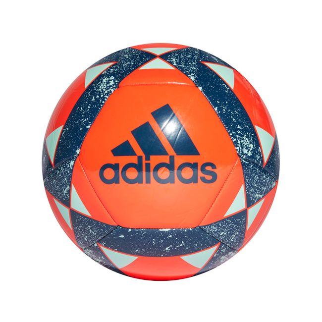 Bola Futebol De Campo Adidas Starlancer V 78779afaa42fb