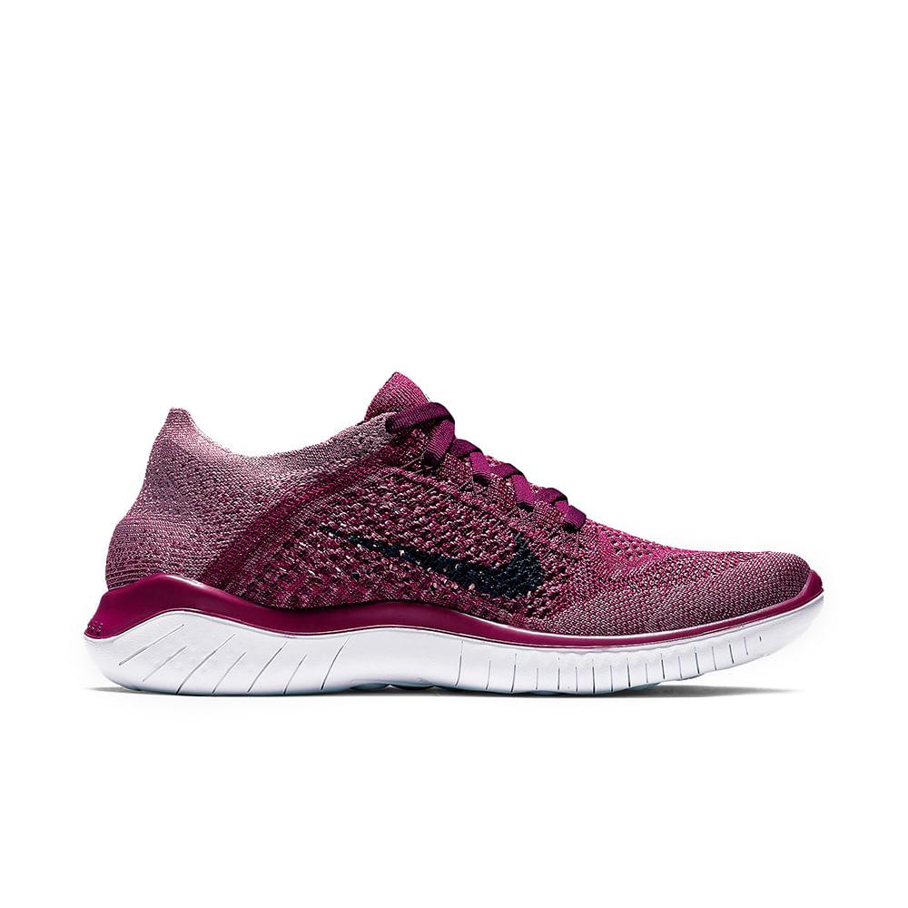 Tênis Running Nike Free Rn Flyknit Feminino A Esportiva