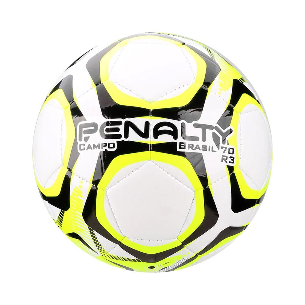 Bola Futebol De Campo Penalty Brasil 70 R3 Ix - A Esportiva
